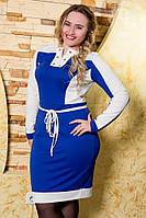 Д611/1  Платье размеры 50-56