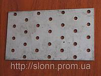 Крепление плоское LP-17 - (80х200х0х2,0)
