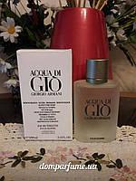 Giorgio Armani Aqua Di Gio Pour Homme 100 ml туалетная вода