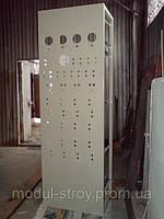 Изготовление корпусов оборудования