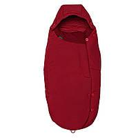Конверты для автокресел - Maxi Cosi (для всех моделей)  General FMF, Robin red