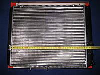 Радиатор основной Москвич 2141 2141-1301012-10 ДК, фото 1