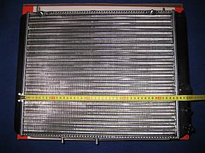 Радиатор основной Москвич 2141 2141-1301012-10 ДК