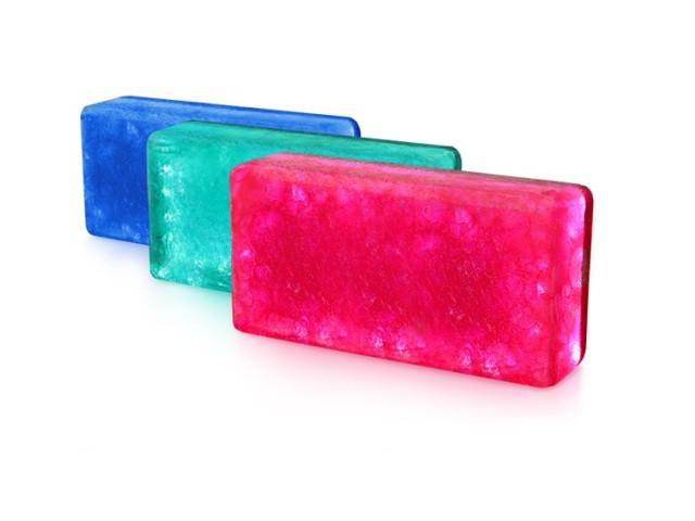 LED-камень Классик 200 RGB (Управление цветом освещения), 198х98х45
