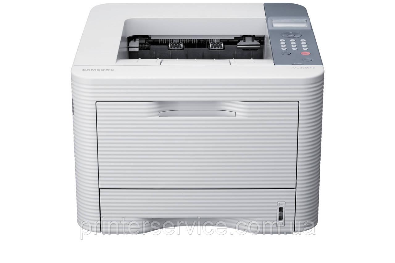 Samsung ML-3750ND сетевой лазерный принтер А4