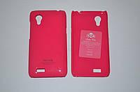 SGP чехол-накладка для HTC T328T Desire VT