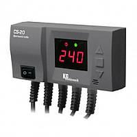 Терморегулятор для котла KG Elektronik CS-20