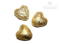 Пуэр TEAHOUSE Шу мини точа Золотое сердце 8 г