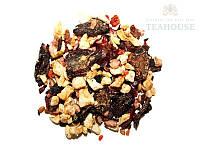 Фруктово-ягодный чай TEAHOUSE  Медовая дыня 250 г