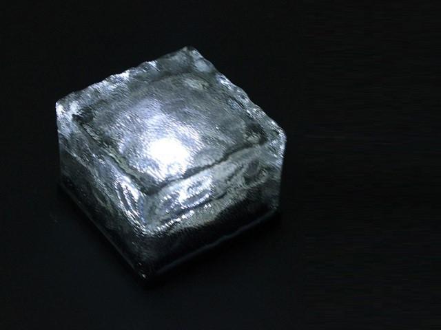 LED-камень ЭкоПарк, 74х74х48