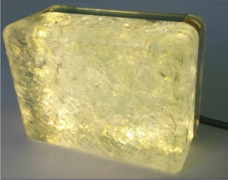 LED-камень Старый город 120, 120х120х45