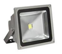 Прожектор светодиодный 20W LED CW IP65