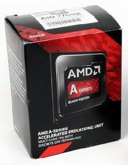 "Процессор AMD A10-7700K 3.4GHz s.FM2+ ""Over-Stock"""