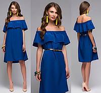 Платье Арника (разная расцветка)