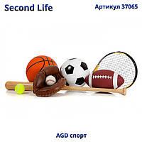 AGD спорт