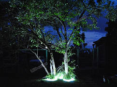 LED-камень Бордюр 1000, 45х1070х55