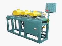 Станок для искусственного старения (браширования) деревянных заготовок ССД-3 макс. 200*200 мм
