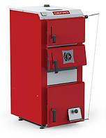 Твердотопливный котел Defro Econo 8 кВт