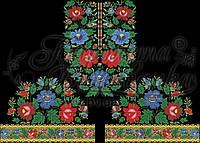 Потребительские товары  Барвиста вишиванка схемы вышивки бисером в Украине e85286d29a52c