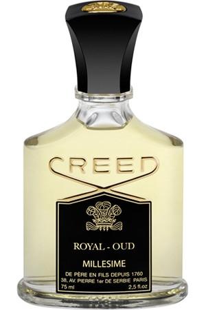 Тестер парфюмированая вода унисекс Creed Royal Oud (Крид Роял Уд) 75мл