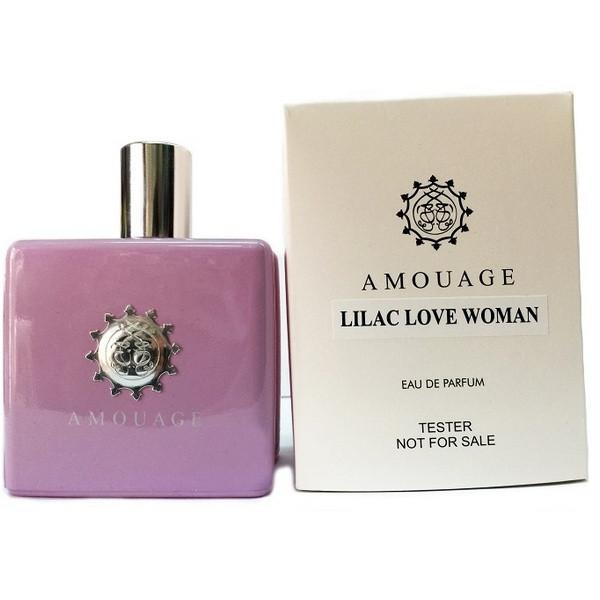 Тестер парфюмированная вода женская  Amouage Lilac Love (Амуаж Лилак Лов) 100 мл