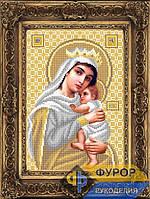 Схема иконы для вышивки бисером - Отчаянных Единая Надежда, Арт. ИБ4-044-3