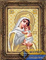 Схема иконы для вышивки бисером - Отчаянных Единая Надежда, Арт. ИБ5-052-2