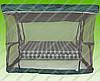 Противомоскитная сетка для садовых качелей «Комфорт-М»