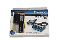 Разветвитель Olesson NO.1528 с USB