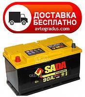 Аккумулятор 6СТ-90Аз STD