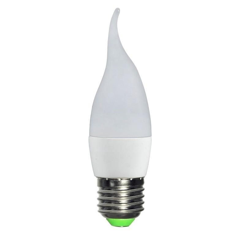 Светодиодная лампа Lemanso 4,2W 380LM 6500K холодная