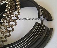 Оригинальные кольца 72.0 Buzuluk a.s. Кольца поршневые 245-1000101 Таврия 1.1 STD Славута 1.2 л Чехия наборные