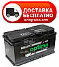 Аккумулятор  6СТ-100Аз Optima