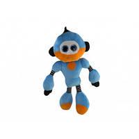 """М'яка іграшка """"Робот Роберт"""" К436A"""