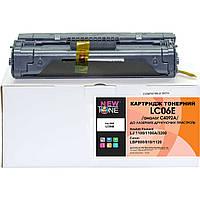 Картридж тонерный newtone lc06e для hp lj 1100, canon lbp-800/810 c4092a black