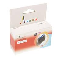 Картридж струйный arrow для canon pixma  mg5140/mg5240/mg6140 cli-426m magenta (cli426m)