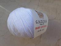Беби котон Gazzal код 3432