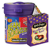 Набор конфет Harry Potter Bertie Botts Beans и Bean Boozled Dispenser