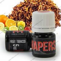 Ароматизаторы для электронных сигарет 5 мл Фруктовый табак