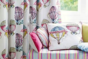 Beautiful balloons (Sanderson, Великобритания)