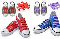 Силиконовые шнурки, фото 1