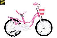 "Велосипед Ardis LITTLE SWAN 16"" , фото 1"