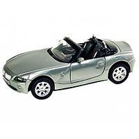 Машина металева Автопром відчиняються двері, в коробці 16х7х7см TF810