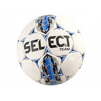 М'яч футбольний Select Team для футзала