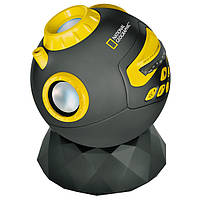 Домашний Планетарий National Geographic Junior Deluxe черный  920555