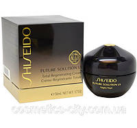 Крем Shiseido Future Solution LX Ночной