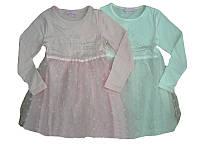 Платье для девочек, F&D, размеры 4/5,6/7,7/8 лет, арт. FD7120