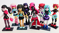 Конструкторы Mega Bloks Monster High