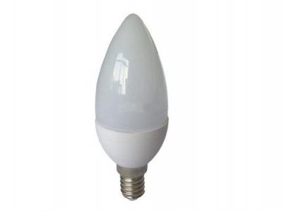 Светодиодная лампа Lemanso 7,5W 2700K теплая
