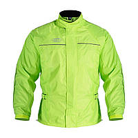 Oxford Rainseal Over Jacket, Fluro - Салатовый, XL